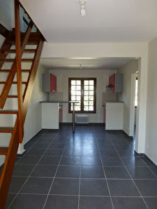 APPARTEMENT  - 2 PIECES - 28.90M² - VILLENEUVE LE ROI